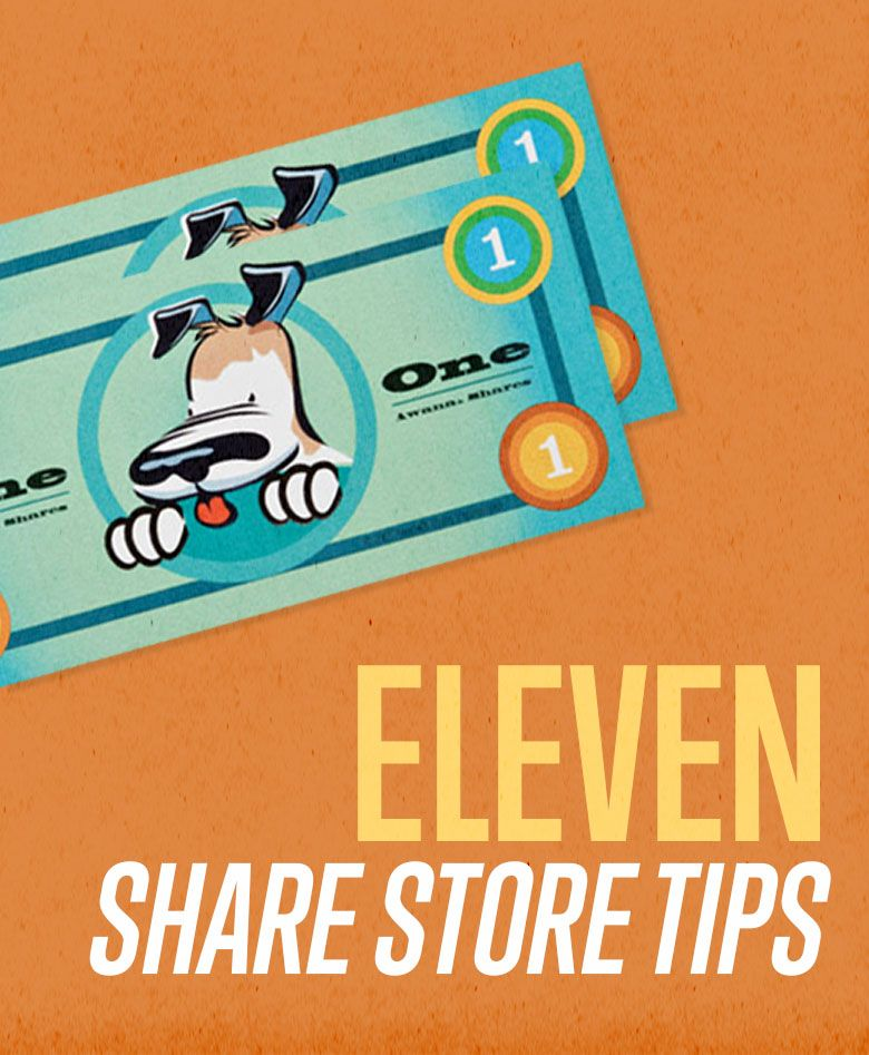 Eleven Share Store Tips From Linda Weddle