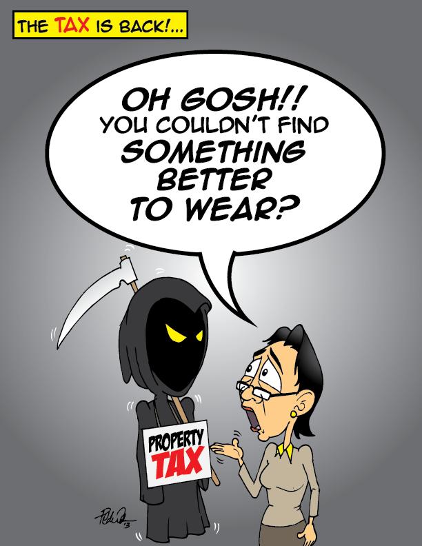 Image result for trinidad tax cartoon