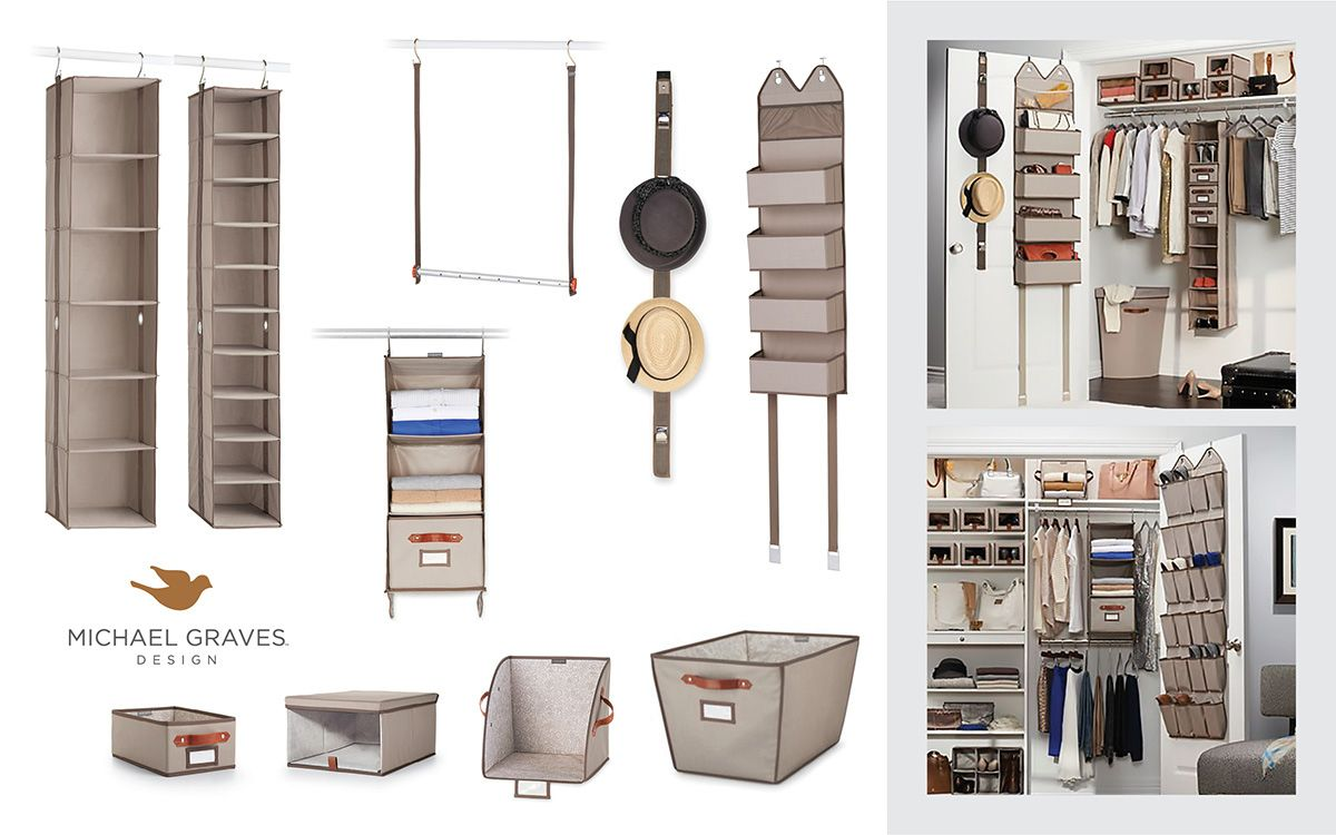 Amazing Michael Graves Design Closet Organizer   Best Home Office Furniture Check  More At Http:/
