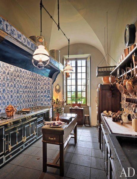 French Kitchen Interior Design Kitchen Design Kitchen