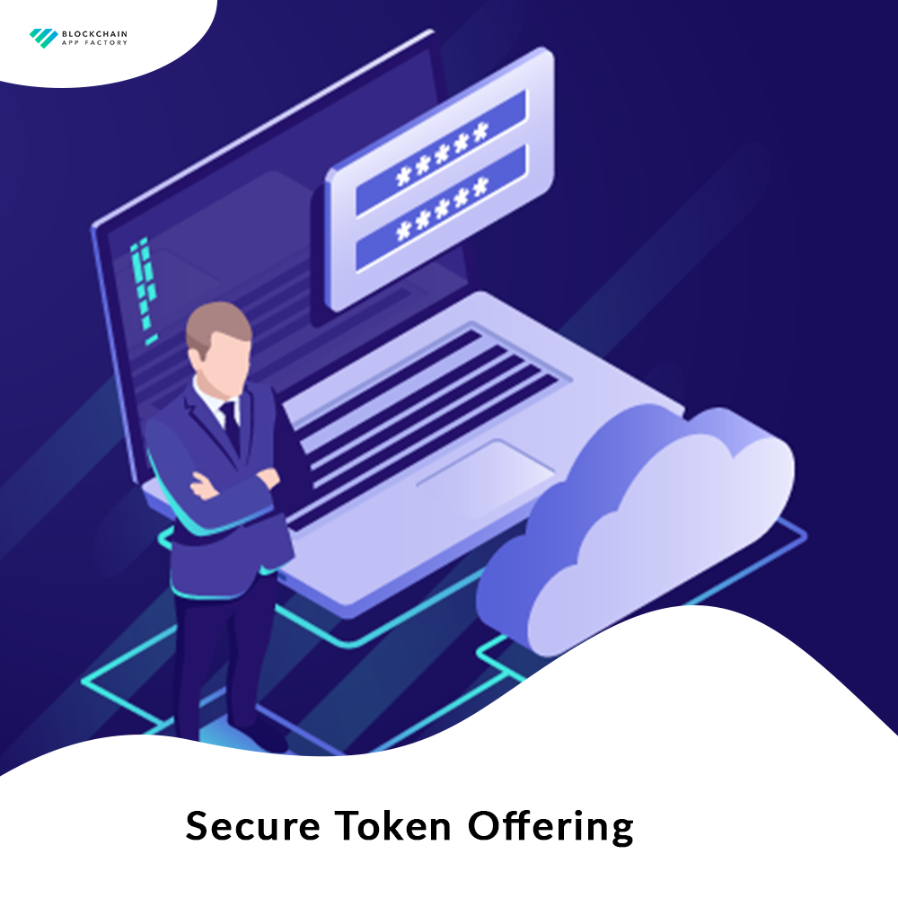 cryptocurrency security tokens