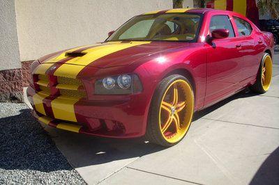 Kansas City Chiefs Cars Google Search Yellow Car Car Kansas City Chiefs
