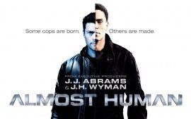 Almost Human 2013 TV Series