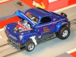 SWC Willys Gasser