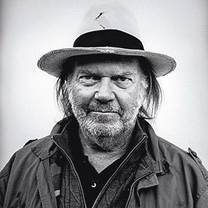 neil young wiki
