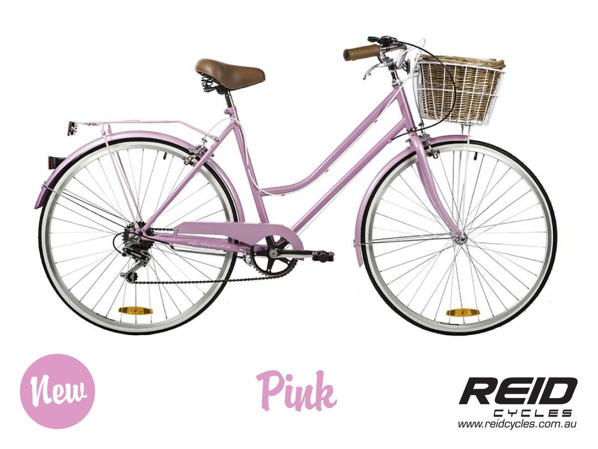 Looking For Dutch Bicycles Reid Cycles Womens Bike Vintage