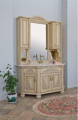 Bathroom Cabinets Company Foto 4