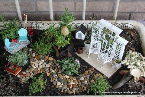jardines miniatura increibles 02 ms - Jardines En Miniatura