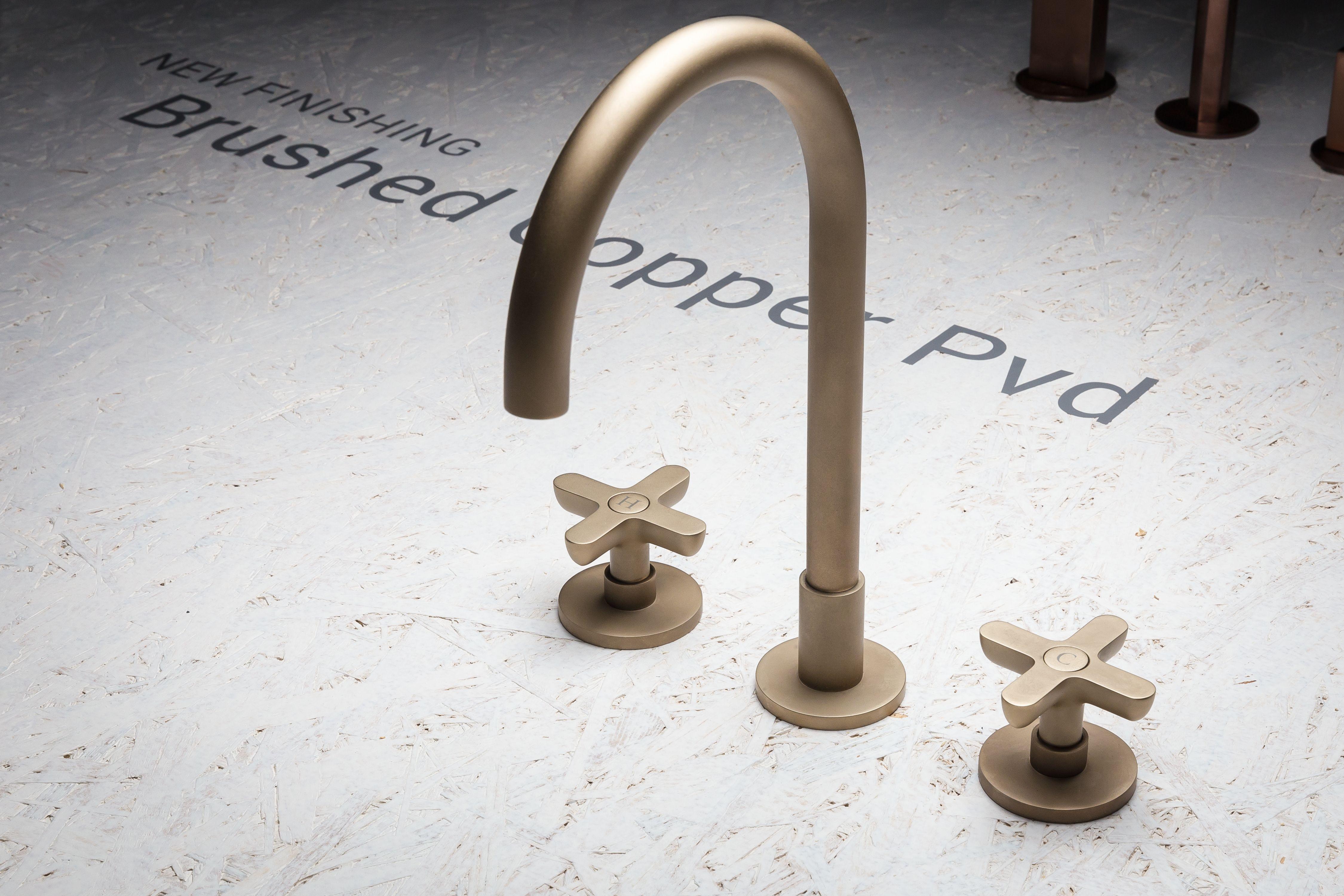 Fantini - Icona classic - design Vincent Van Duysen #fantini ...