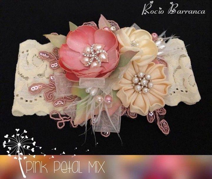 Pin De Marcilene Sousa En Hair Bows Headbands Bandas Para El Cabello Coronas De Cumpleaños Diademas Para Bebés