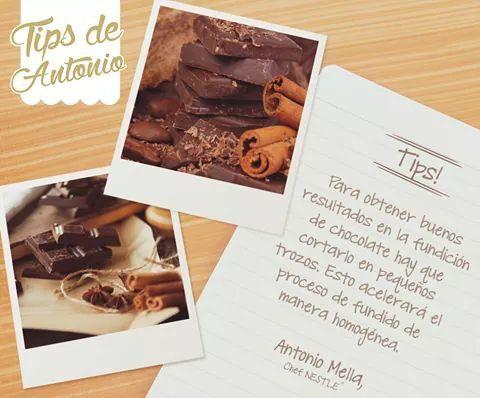 La fundacion del chocolate
