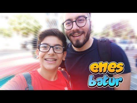 Enes Batur Un Evine Gittim Konustuk Vlog Videolu Ruya Tabirleri Instagram Pekin