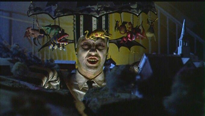 Beetlejuice 1988 He's baaack. His breakout scène (Michael