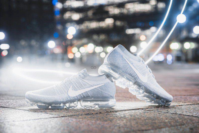 Redondo legación Adición  Nike Air VaporMax Flyknit Review | Nike air vapormax, Nike air, Sneakers