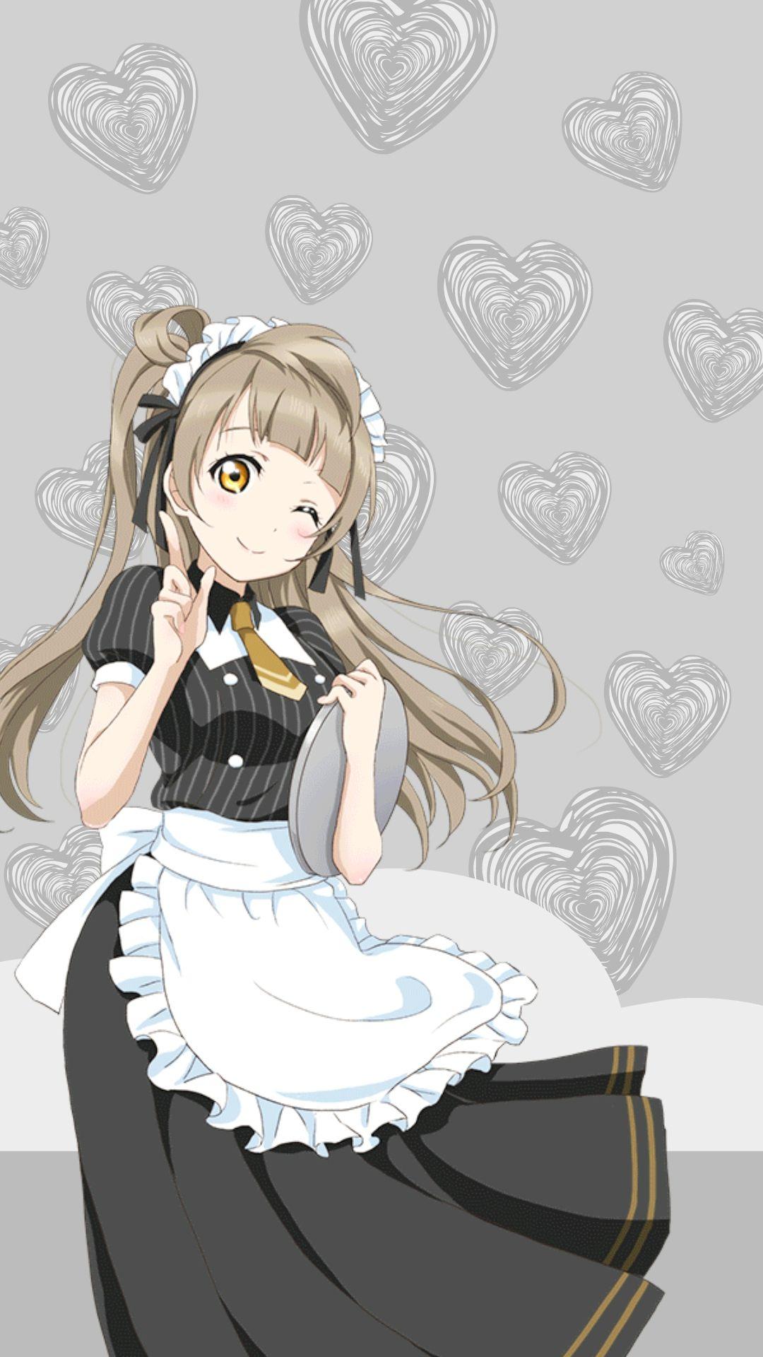 Vocaloid iphone wallpaper tumblr - Iphone Wallpapers Manga Art Anime Art Sunshine Idol Live School Beautiful Vocaloid