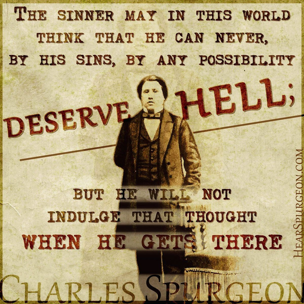 Pin on Charles Spurgeon Photo Quotes