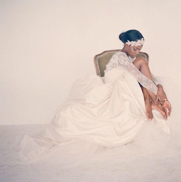 Bridals: Fairytale Classic