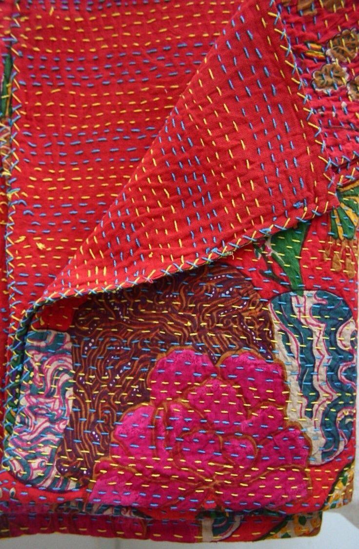 how to make boro fabric