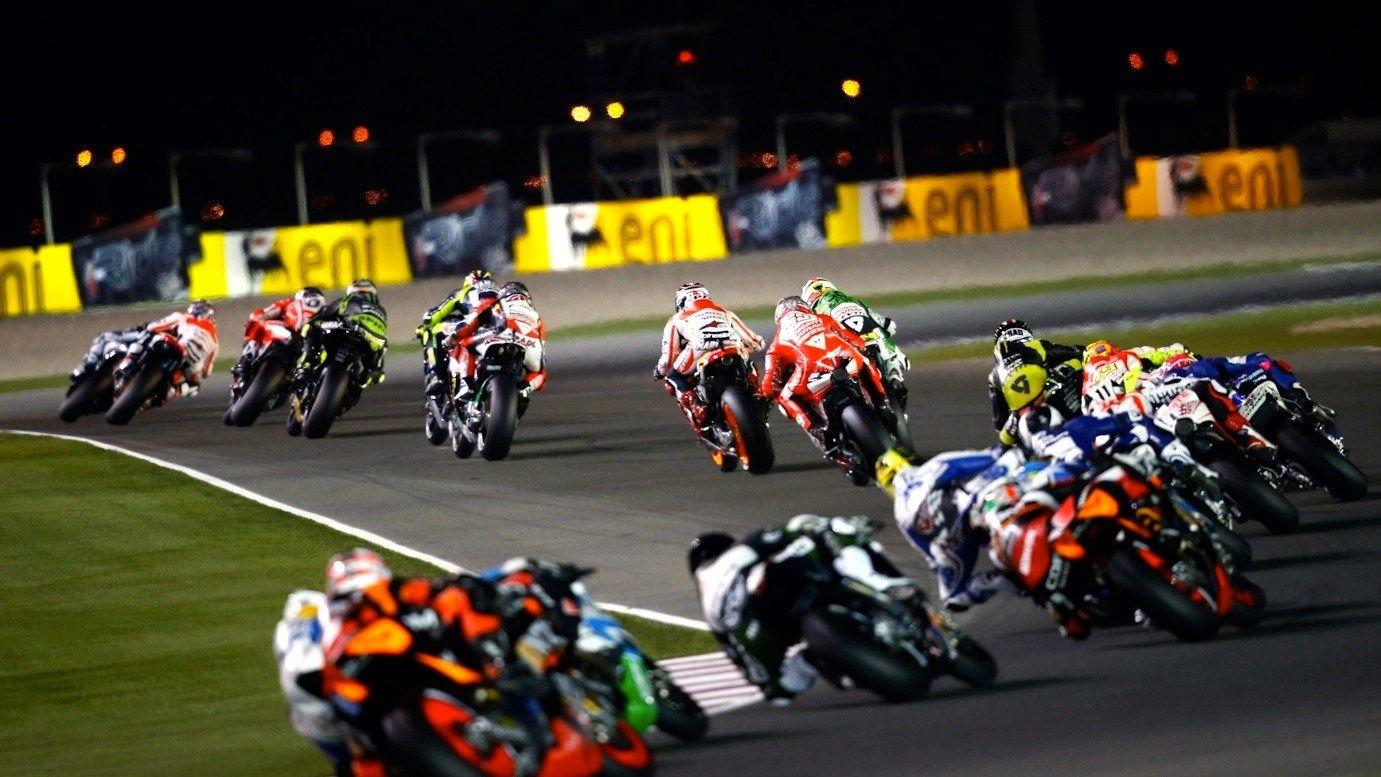 motogp pictures Motogp, Racing baby, Qatar