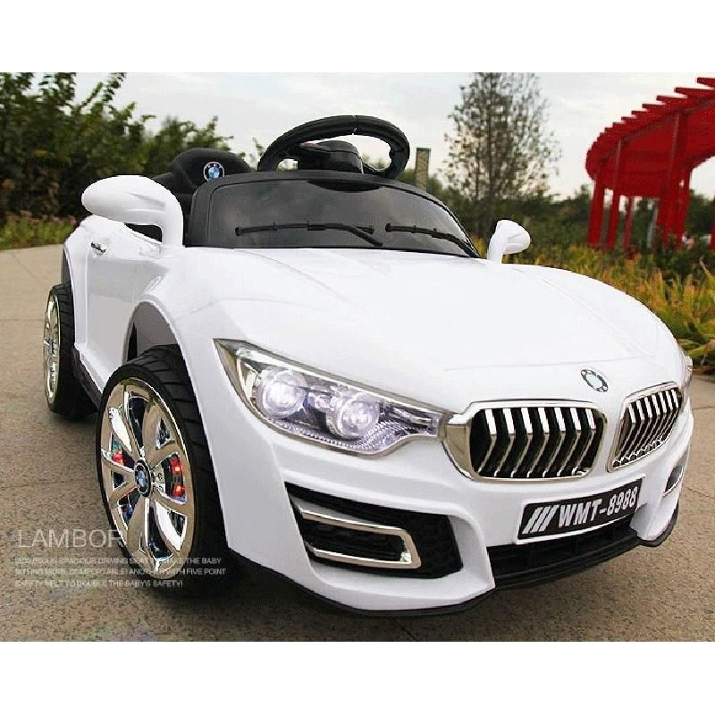 Toy Cars That You Can Drive >> Children S Electric Four Wheel Dual Drive Independent Remote