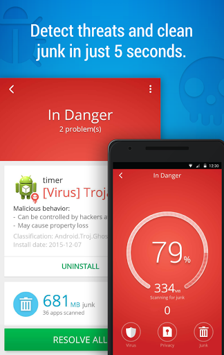 Most Downloaded App Lock In Play Store Protect Privacy With