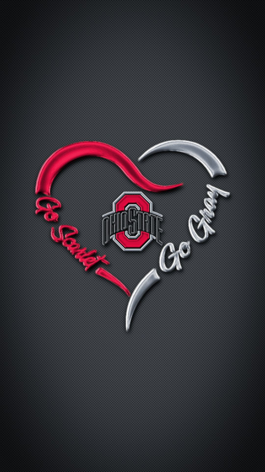 Buckeye Lock Screen 592 A For Samsung Galaxy S10 Add It To You Re In 2020 Ohio State Wallpaper Ohio State Buckeyes Football Ohio State Buckeyes Crafts