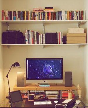 'Swift Ideas' – Kristian's workspace