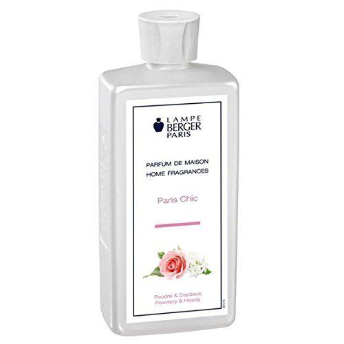 Lampe Berger 115065 Recharge Parfum De Maison Pour Lampe Https