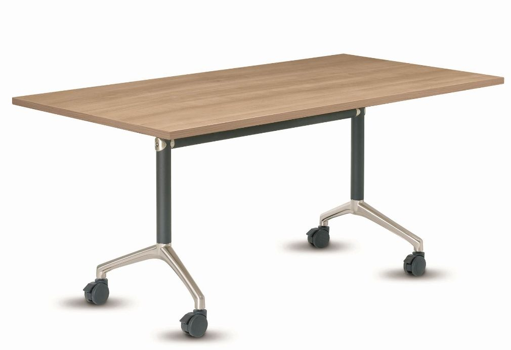 office tables on wheels. Exellent Tables Folding Tables  Meeting Conference Table   Genesys Office Furniture On Wheels
