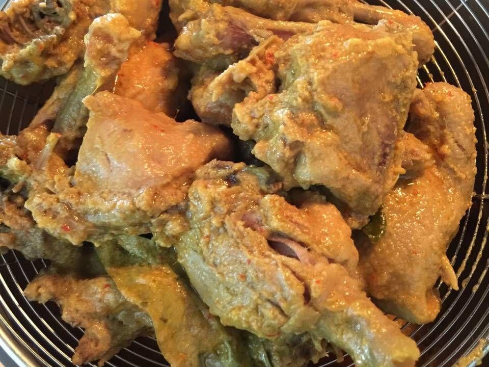 Resep Nasi Bebek Madura Oleh Susi Agung Resep Resep Makanan Resep Ayam Resep