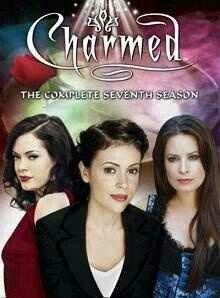 charmed season seventh