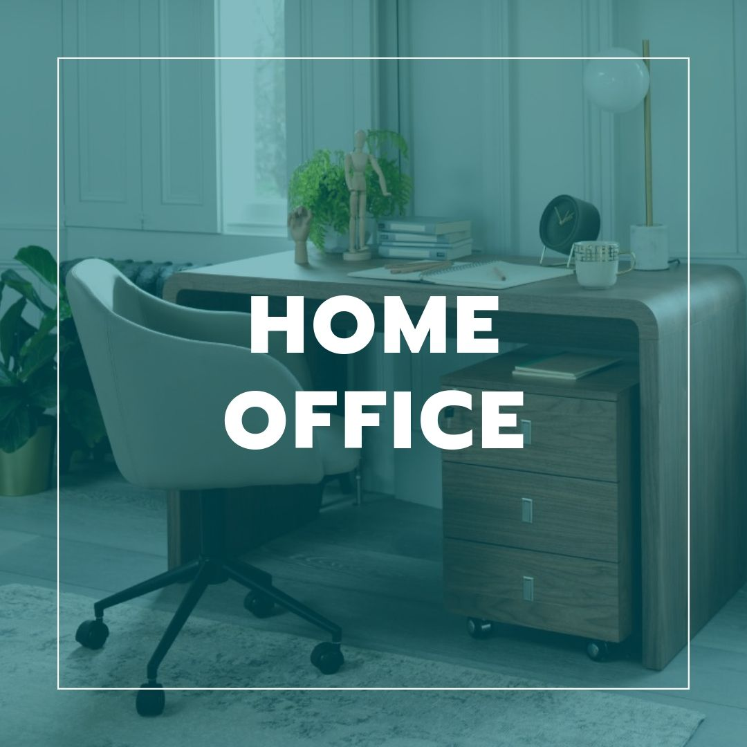 Dwell home office   Office furniture modern, Home office ...