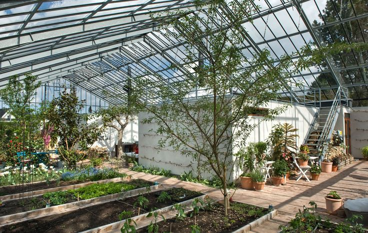 Gartenbaustudium