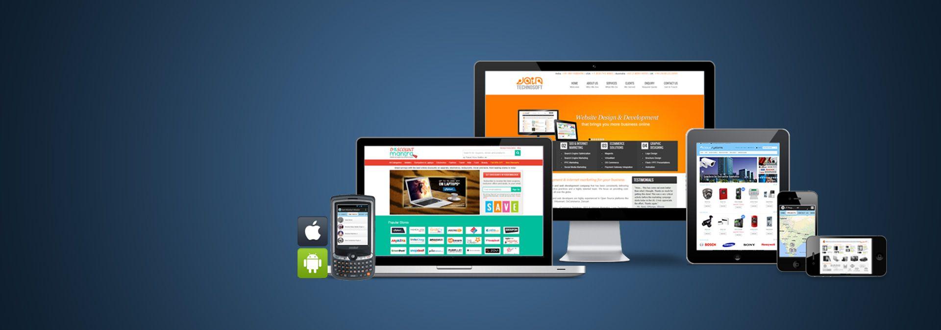 Benefits Of Using Web Templates For Building Your Website Web Design Training Web Design Course Web Development Design