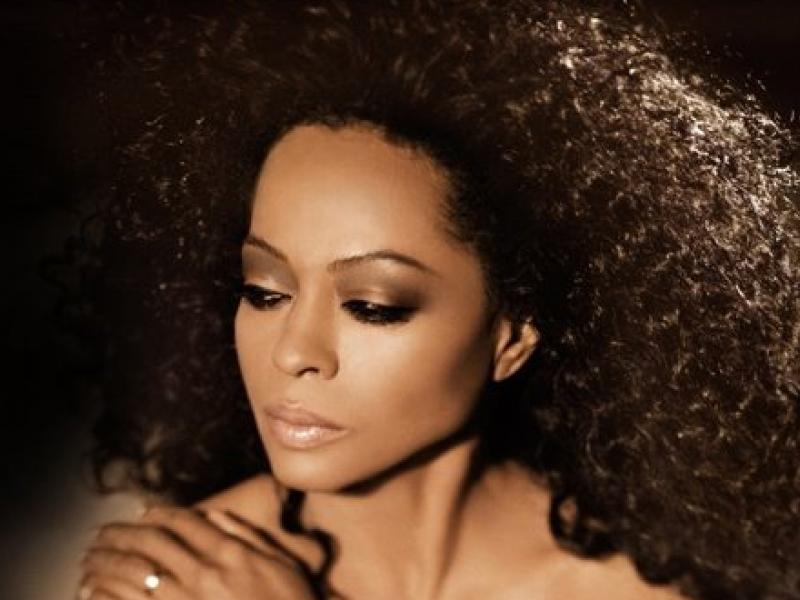 Diana Ross; Eyelashes and Jewelry; Cuba; Waterfront Jazz | Pinterest ...