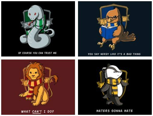 What CANT I do????? Go gryffindor