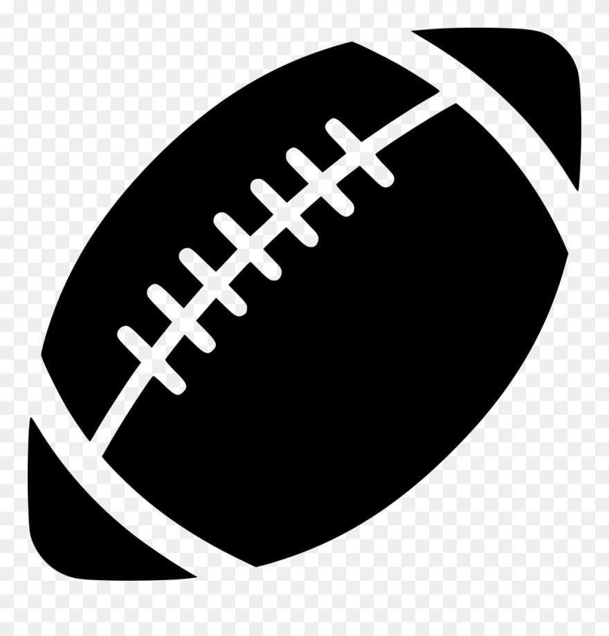 Download Hd Football Sport Svg Png Icon Free Download Rugby Ball Icon Clipart And Use The Free Clipart For Your Creative Project Sports Svg Rugby Ball Rugby