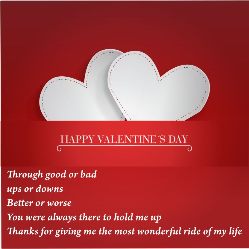 Valentines Day Quotes Love For Husband Valentines Day Pinterest