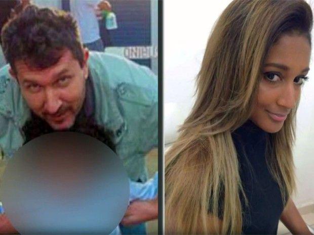 #News  Cabeleireira baleada pelo ex companheiro é enterrada em Lavras