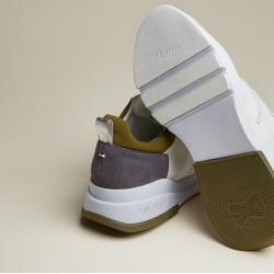 Photo of Sneakers Mit Mehrlagiger Sohle Ted BakerTed Baker