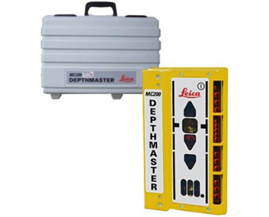 Leica MC200 DepthMaster Digging System 742685 Price 1420