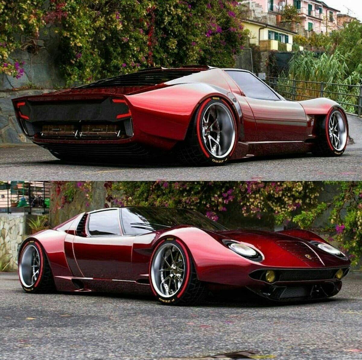 Lamborghini Miura Fr In 2020 Sports Cars Luxury Lamborghini Miura Best Lamborghini