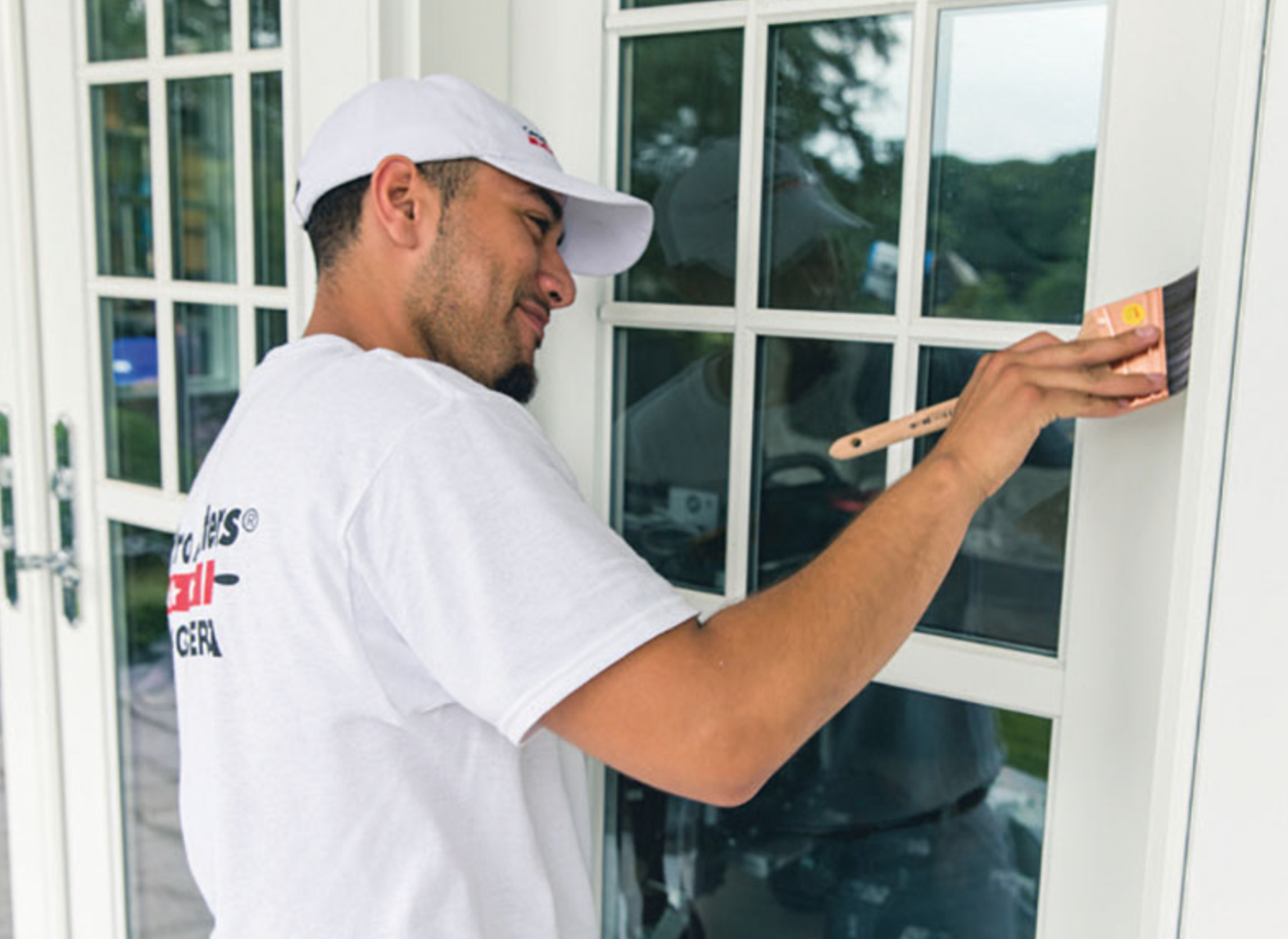 Looking to repaint part of your home? Try CertaPro Painters Of Salt Lake! They offer reliable and quality services. #homemagapproved #homeprofessionals  . . . . . . #homes #realestate #realtor #home #design #house #interiordesign #houses #realestateagent #dreamhome #luxury #architecture #homesweethome #luxuryhomes #interior #property #househunting #newhome #realtors #realtorlife #homedecor #luxuryrealestate #decor #forsale #realty #lifestyle #luxurylifestyle #openhouse #investment