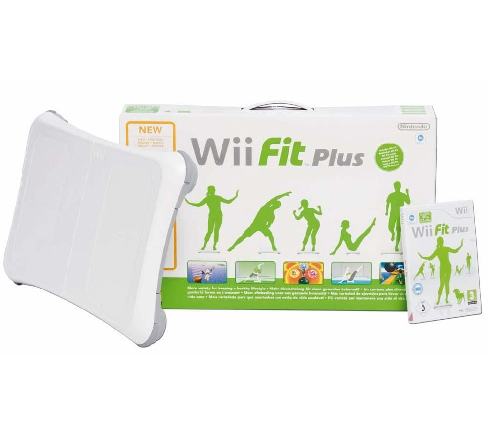 Your 101 Guide To Picking The Perfect Holiday Gift For Her | Wii fit