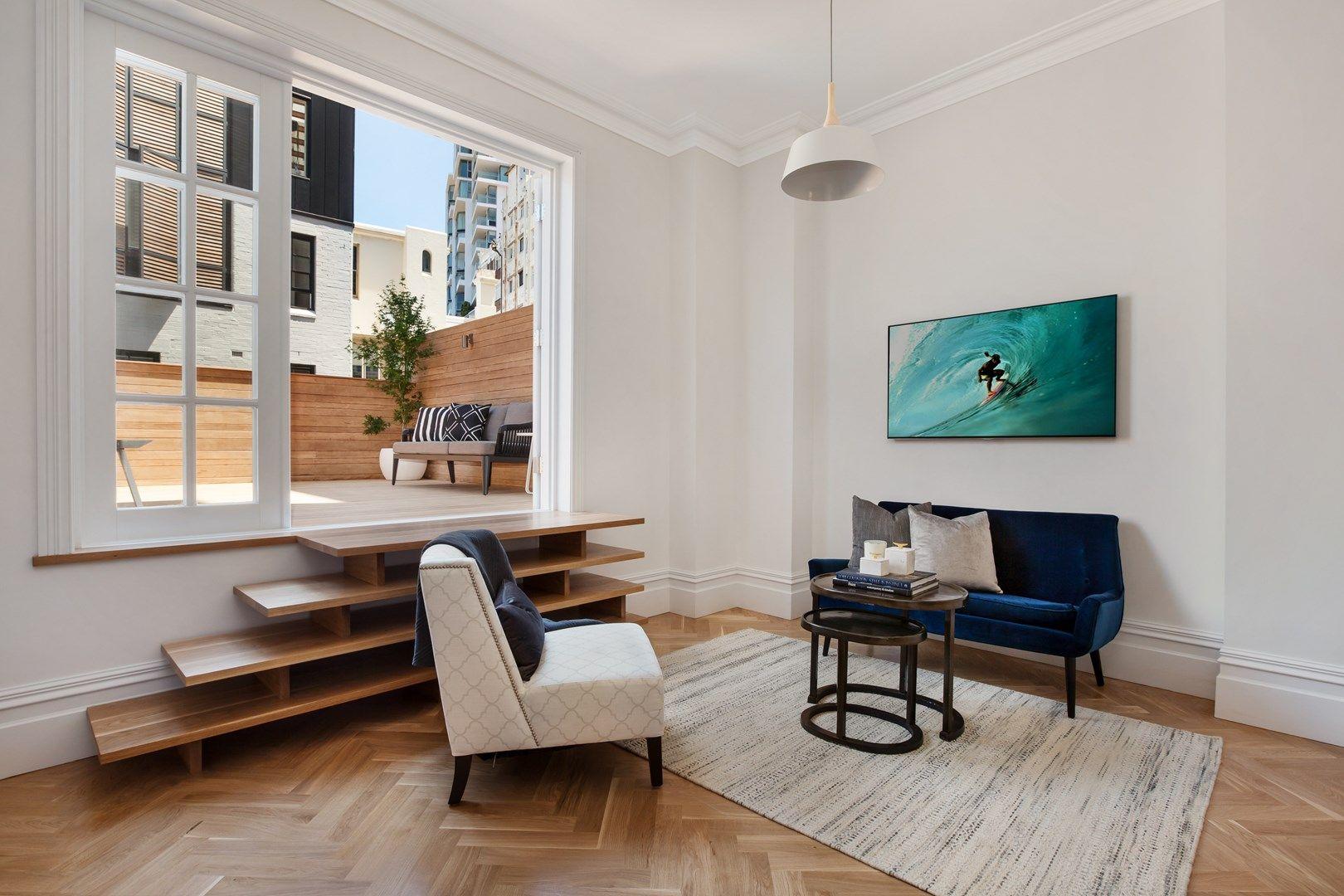 3/51 Elizabeth Bay Road, Elizabeth Bay NSW 2011 - Apartment For Sale - 2013245186