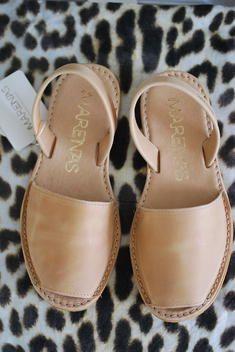 marenas sandaler online