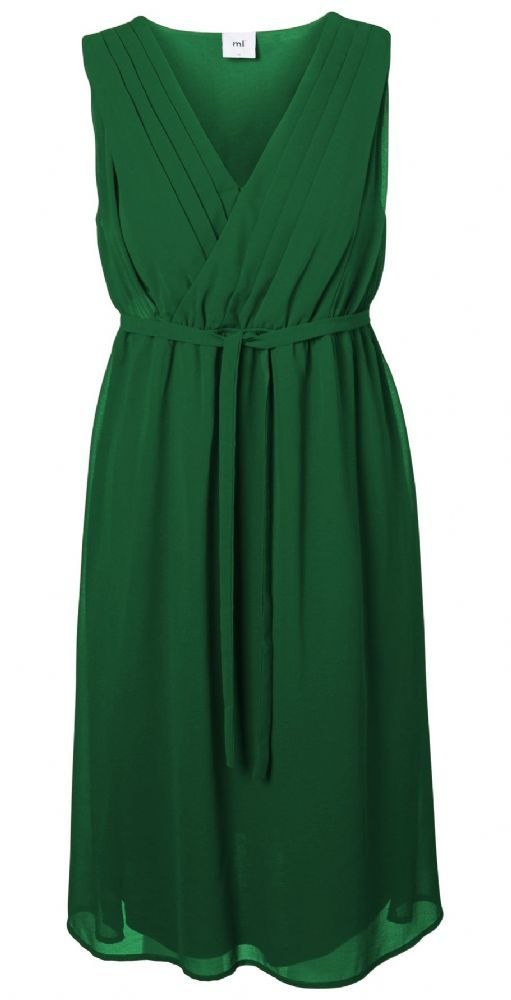 Pretty Special Occasion Maternity Dress With Nursing