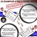 Infographie : Dix entreprises qui ont généré un ROI grâce aux médias sociaux