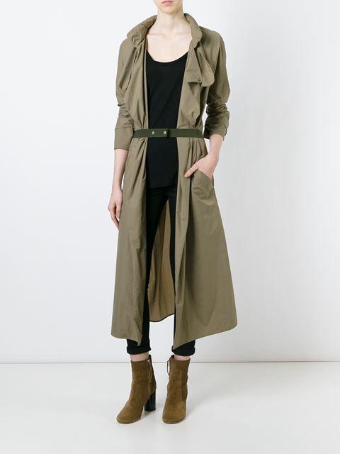 Isabel Marant 'Garnett' Trenchcoat