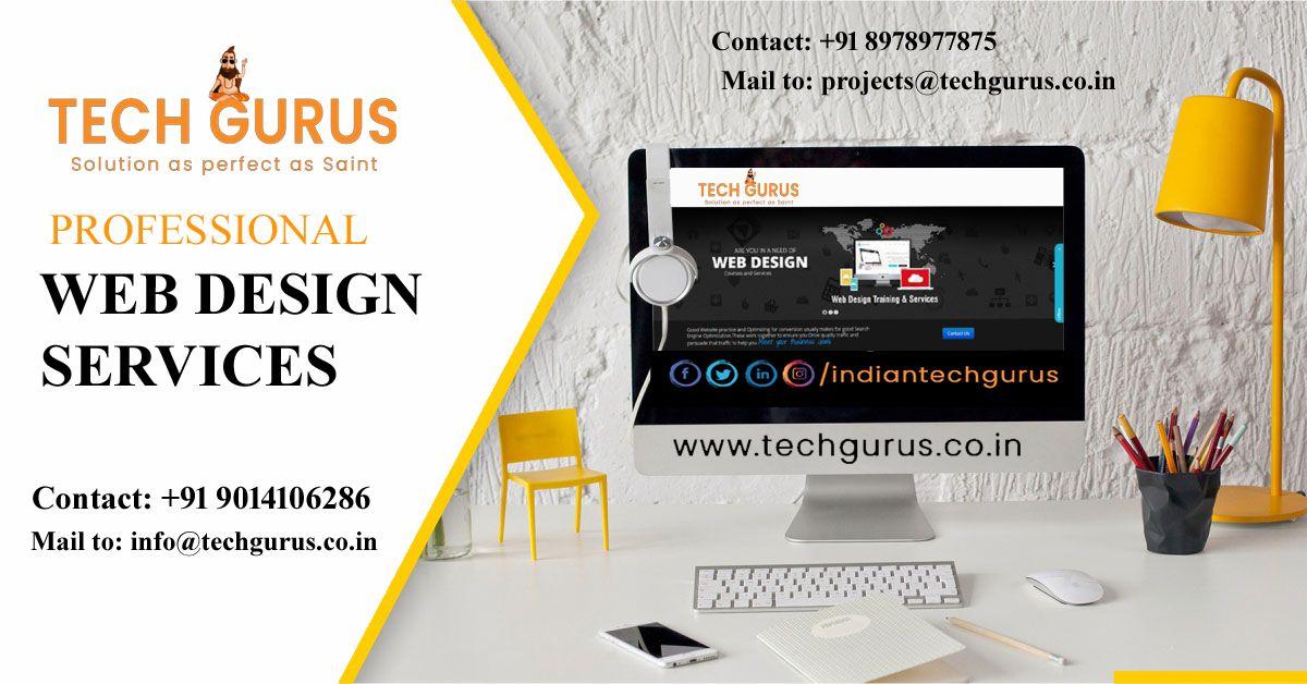 Best Website Designing Services In India Website Design Web Design Web Design Services
